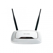 SIEC ROUTER DSL TP-LINK TL-WR841N 2 ANTENY WiFi