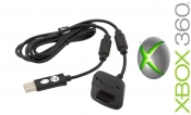 PS XBOX KABEL PLAY & CHARGE DO XBOX 360 1.8M 00247