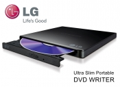 NAPĘD DVD-RW LG GP57EB40 ZEW. SLIM BOX USB