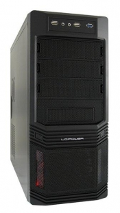 OBUDOWA LC-POWER PRO-925B MIDI TOWER USB3.0