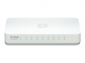 SIEC SWITCH D-LINK GO-SW-8E 8Port 100Mb/s