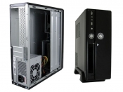 OBUDOWA LC-POWER LC-1410mi Mini ITX 200W