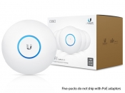 SIEC UBIQUITI ACCESS POINT UniFi UAP-AC-LITE