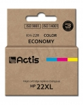 TUSZ DO HP COLOR NR22 KH-22R C9352A ACTIS