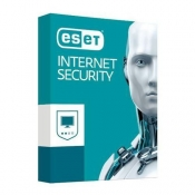 PROGRAM ANTYWIRUSOWY NOD32 ESET INTERNET SEC1U 12M
