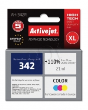 TUSZ DO HP COLOR NR342 AH-342R C9361EE ACTIVEJET